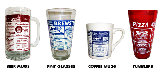 Mugs Across America Inc Was The Very First Company To Ever Give Absolutely 100 Free Restaurants We Offer Beer Coffee Pint Gles